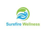 Surefire Wellness Logo - Entry #291