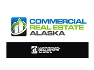 Commercial real estate office Logo - Entry #53