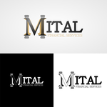 Mital Financial Services Logo - Entry #92