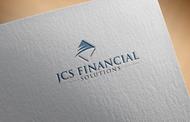jcs financial solutions Logo - Entry #202