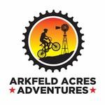 Arkfeld Acres Adventures Logo - Entry #100