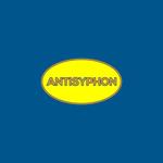 Antisyphon Logo - Entry #368