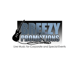 Live Music for Corporate and Special Events (UPDATED) Logo - Entry #30