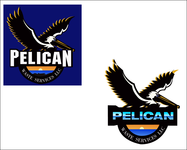 Pelican Waste Services LLC Logo - Entry #23