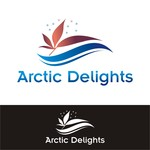 Arctic Delights Logo - Entry #167