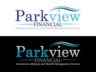 Parkview Financial Logo - Entry #20
