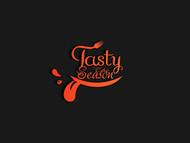 Taste The Season Logo - Entry #130