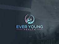 Ever Young Health Logo - Entry #168
