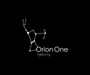 ORION ONE Logo - Entry #72
