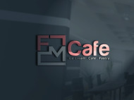 FM Cafe Logo - Entry #36