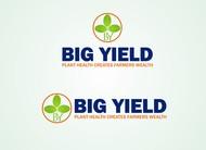 Big Yield Logo - Entry #86