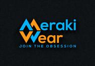 Meraki Wear Logo - Entry #119