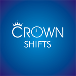 CRownShifts Logo - Entry #89