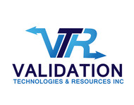 Validation Technologies & Resources Inc Logo - Entry #2