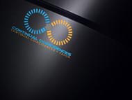 Continual Coincidences Logo - Entry #245