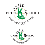 Calls Creek Studio Logo - Entry #102