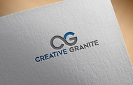 Creative Granite Logo - Entry #211