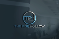 The Pinehollow  Logo - Entry #2