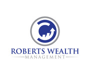Roberts Wealth Management Logo - Entry #103