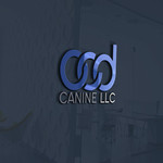 OCD Canine LLC Logo - Entry #296