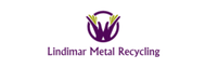Lindimar Metal Recycling Logo - Entry #188
