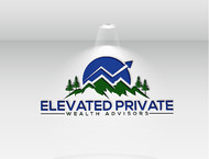 Elevated Private Wealth Advisors Logo - Entry #131