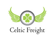 Celtic Freight Logo - Entry #104