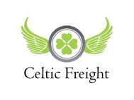Celtic Freight Logo - Entry #104