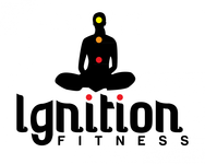 Ignition Fitness Logo - Entry #24
