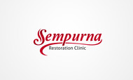 Sempurna Restoration Clinic Logo - Entry #55