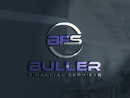 Buller Financial Services Logo - Entry #324