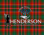 Henderson Wealth Management Logo - Entry #22