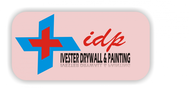 IVESTER DRYWALL & PAINTING, INC. Logo - Entry #15