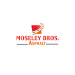 Moseley Bros. Asphalt Logo - Entry #26
