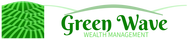 Green Wave Wealth Management Logo - Entry #433