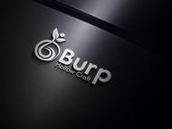 Burp Hollow Craft  Logo - Entry #101