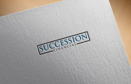 Succession Financial Logo - Entry #82