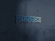 MAIN2NANCE BUILDING SERVICES Logo - Entry #31