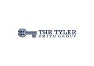 The Tyler Smith Group Logo - Entry #8