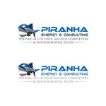 Piranha Energy & Consulting Logo - Entry #30