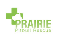 Prairie Pitbull Rescue - We Need a New Logo - Entry #71