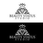 Beauty Status Studio Logo - Entry #321