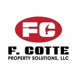 F. Cotte Property Solutions, LLC Logo - Entry #19