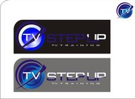 Move Up TV Training  Logo - Entry #36