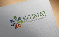 Kitimat Community Foundation Logo - Entry #48