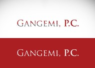 Law firm needs logo for letterhead, website, and business cards - Entry #161