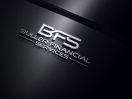 Buller Financial Services Logo - Entry #33