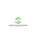 Connect Source Consulting Group Logo - Entry #80