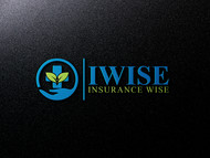 iWise Logo - Entry #115
