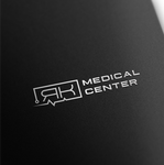 RK medical center Logo - Entry #109